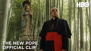 The New Pope: My Time Has Come (Episode 1 Clip) | HBO