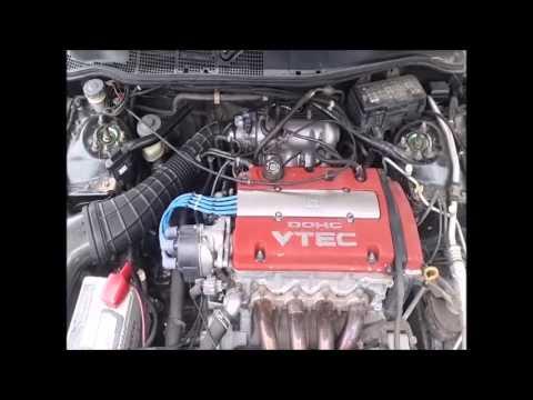 Hondata ECU Cl1 H22A