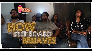 Moggalo Madhapur - A Satirical Video on Censor Board | Chai Bisket