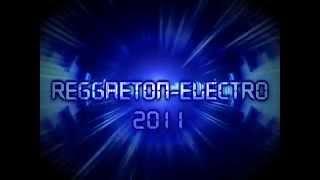 Reggaeton electro Ronny mix dj.wmv