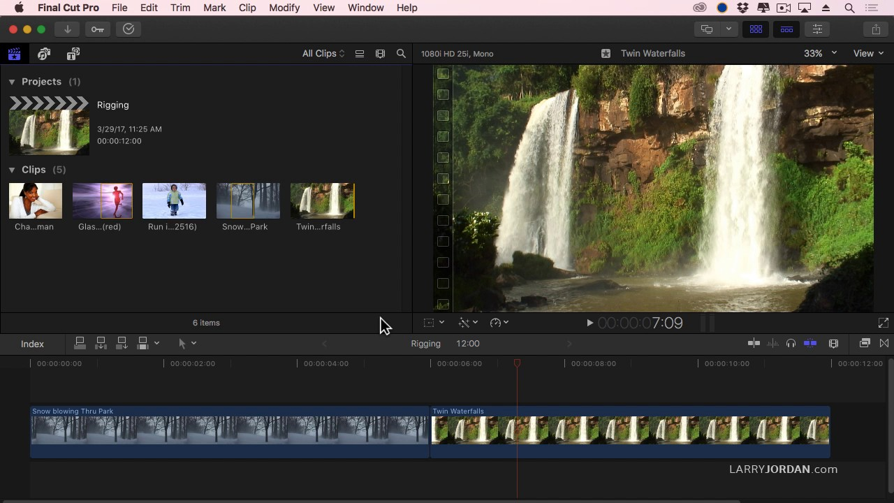 Motion 5 3 Publish Controls For Fcp X Templates Youtube