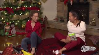 Armless Christmas Presents