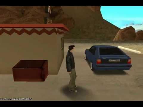 GTA SAMP- Audi Fanu Himnas (Video)