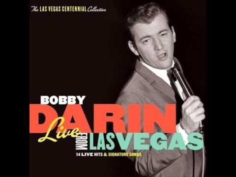 Bobby Darin - The Curtain Falls 1963 - YouTube