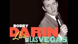 Bobby Darin - The Curtain Falls 1963