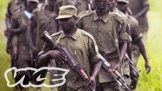 The Real Rebels of Congo: Searching for Joseph Kony and M23 (Full Documentary)