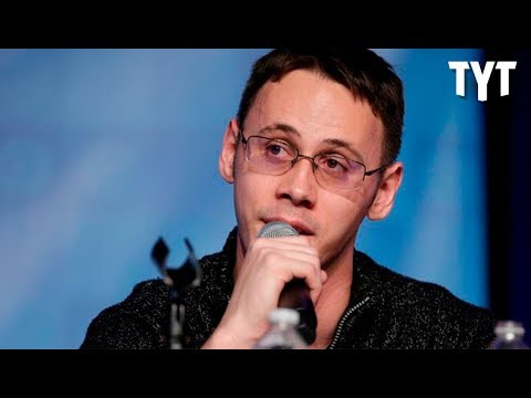 EXCLUSIVE: Sam Ronan Running For Congress