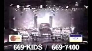 Spinal Chord - Variety Telethon 1991