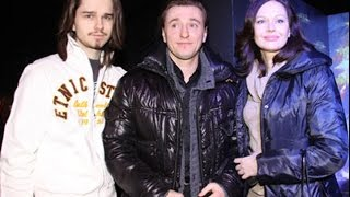 СМИ: В Москве найден мёртвым пасынок Сергея Безрукова