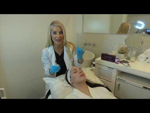CW Interview at Renew Beauty on Aqua Gold, Hydrafacial, Juvederm, and More!