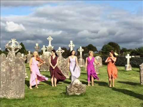 Celtic Woman on OZ radio show runs 34 mins