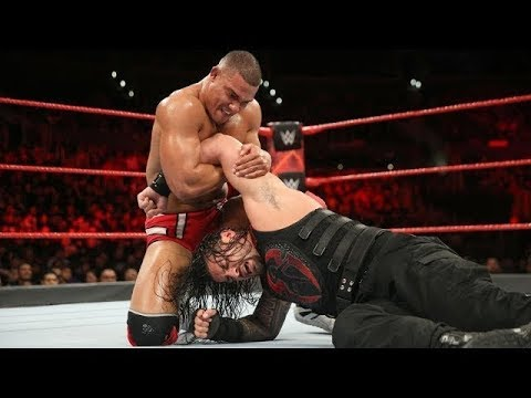 LIVE - WWE Monday Night Raw 5 December 2017 || Highlights HD ||  WWE RAW 5-12-2017 Highlights HD thumbnail