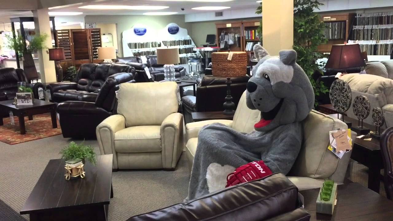 Knight Furniture Allen Americans Commercial 2016