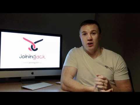 Kris Radlinski JoiningJack.org Competition Winner Announcement