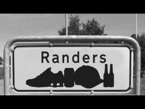 Randers Cowboys - Vi Shuffler Hele Natten