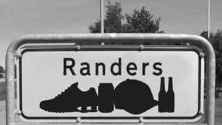 Repeat youtube video Randers Cowboys - Vi Shuffler Hele Natten