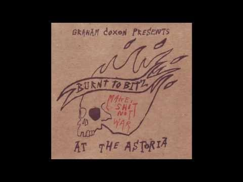 Graham Coxon - Burnt To Bitz [At The Astoria] (Full Live Album)