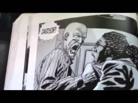 The walking dead compendium 2 review youtube