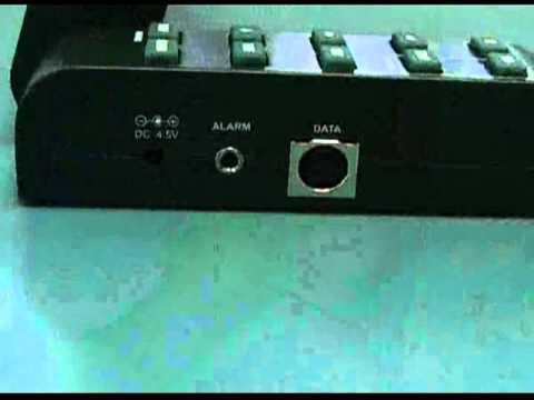 EXTECH RH520 DRIVER FOR WINDOWS 7