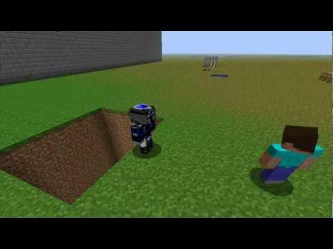 Minecraft - 5 Formas de Matar seu Amigo