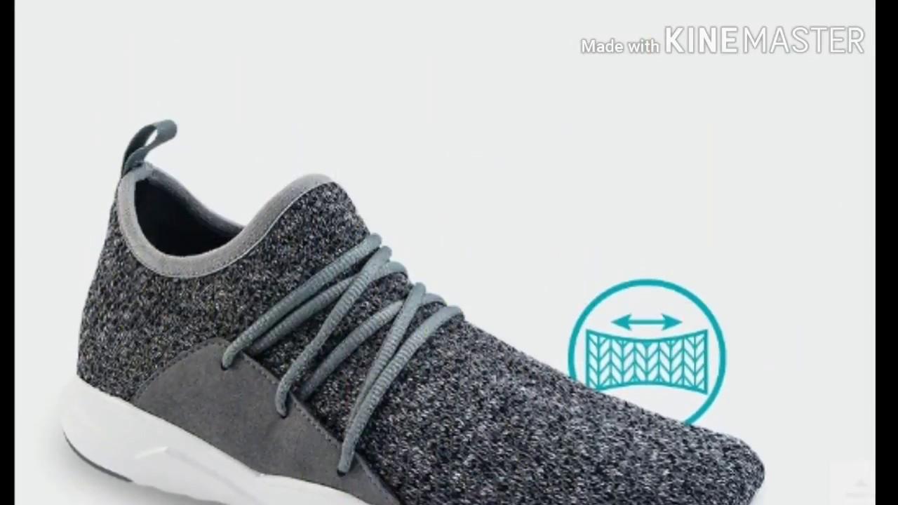 Waterproof Knit Shoes