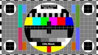 Surround Yourself With Sorrow - Cilla Black 1969