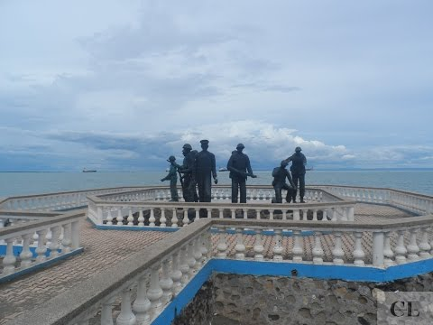 Liberation Park (Talisay City, Cebu) 2016