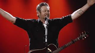 Blake Shelton - Friends And Heroes Tour BTS Video