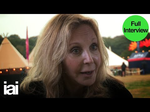 The Role of Intuition in Philosophy   Full Interview   Rebecca Goldstein