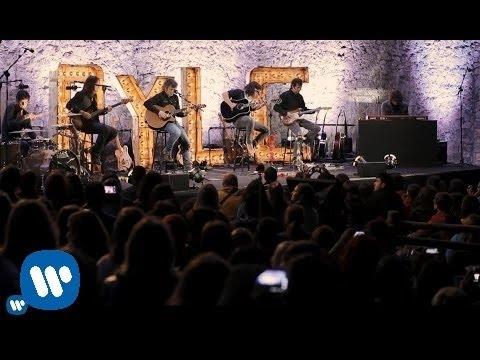 Rulo y La Contrabanda - Por Ti (En directo desde el Castillo de Argüeso - Videoclip Oficial)