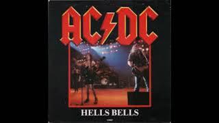 Hells Bells   AC / DC   1980 HQ