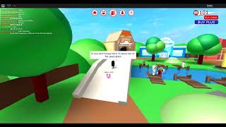 LIL TAY IS A SAVAGE-Roblox Meepcity