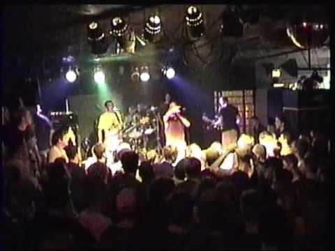 VISION OF DISORDER 10/2/1999 Twister's Richmond, VA FULL SET