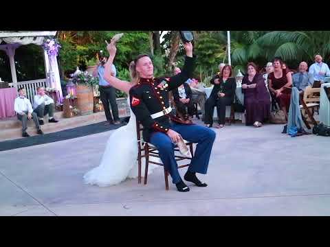 The Shoe Game | Marine vs. Wife