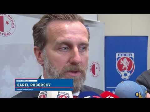Český fotbal sjednocuje výchovu mládeže