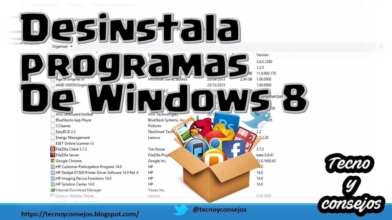 Poster design software windows 8 - Poster Design Software For Windows 8 1 Uninstall Programs In Windows 8 1