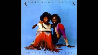 Ashford & Simpson - Can't You Make It Brother