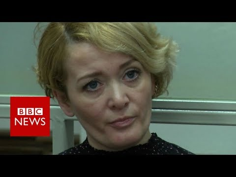 Mothers' fury: The cost of challenging Putin – BBC News