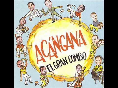 EL GRAN COMBO - EL PIRULERO