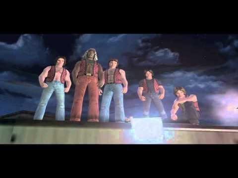 The Warriors PC Gameplay (Rockstar) | 1080p