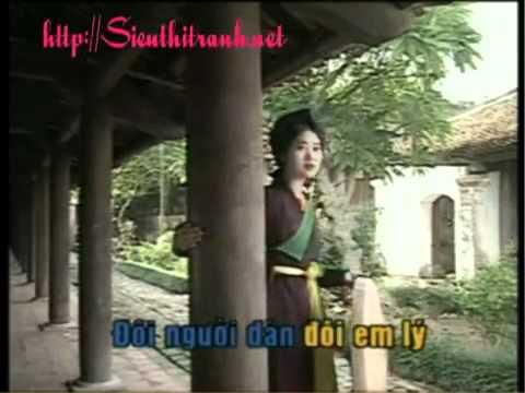 Vào chùa Karaoke   Dân ca quan họ Bắc Ninh   Kinh Bắc