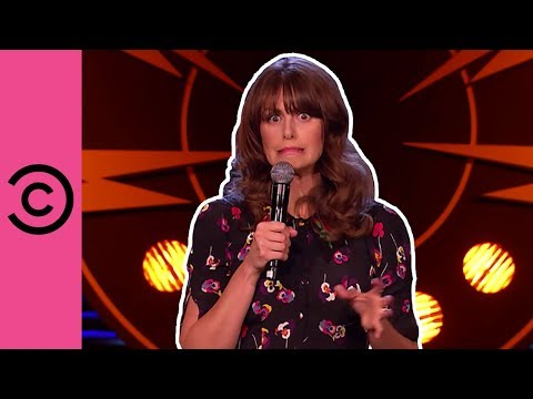 Using A Fitbit During Sex | Ellie Taylor | Chris Ramsey's Stand Up Central