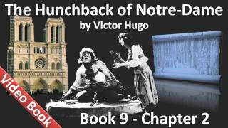Book 09 - Chapter 2 - The Hunchback of Notre Dame by Victor Hugo - Hunchbacked, One Eyed, Lame