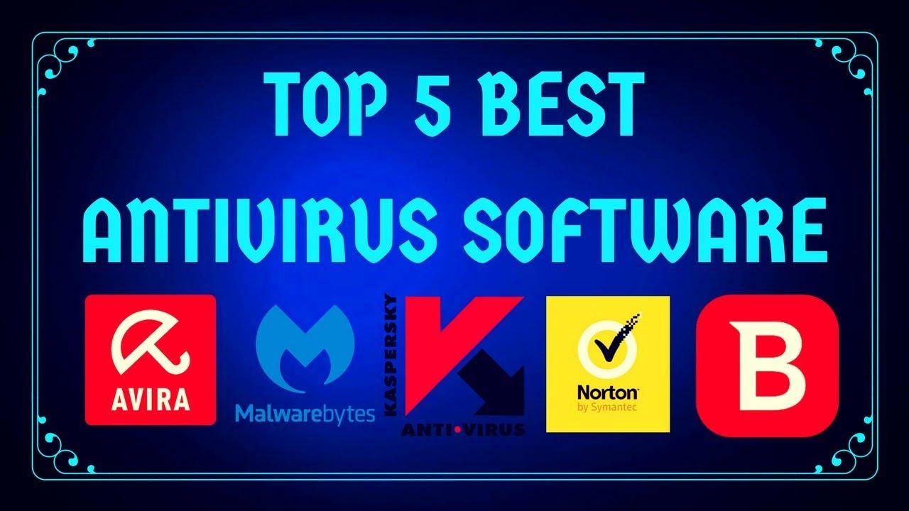 best antivirus for pc 2018