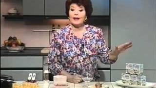 Tagliatelle al salmone di Wilma De Angelis