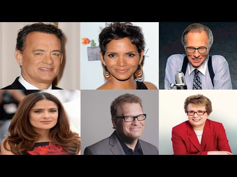 10 Famous People With Diabetes
