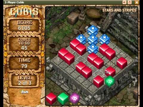 Cubis (Worldwinner)