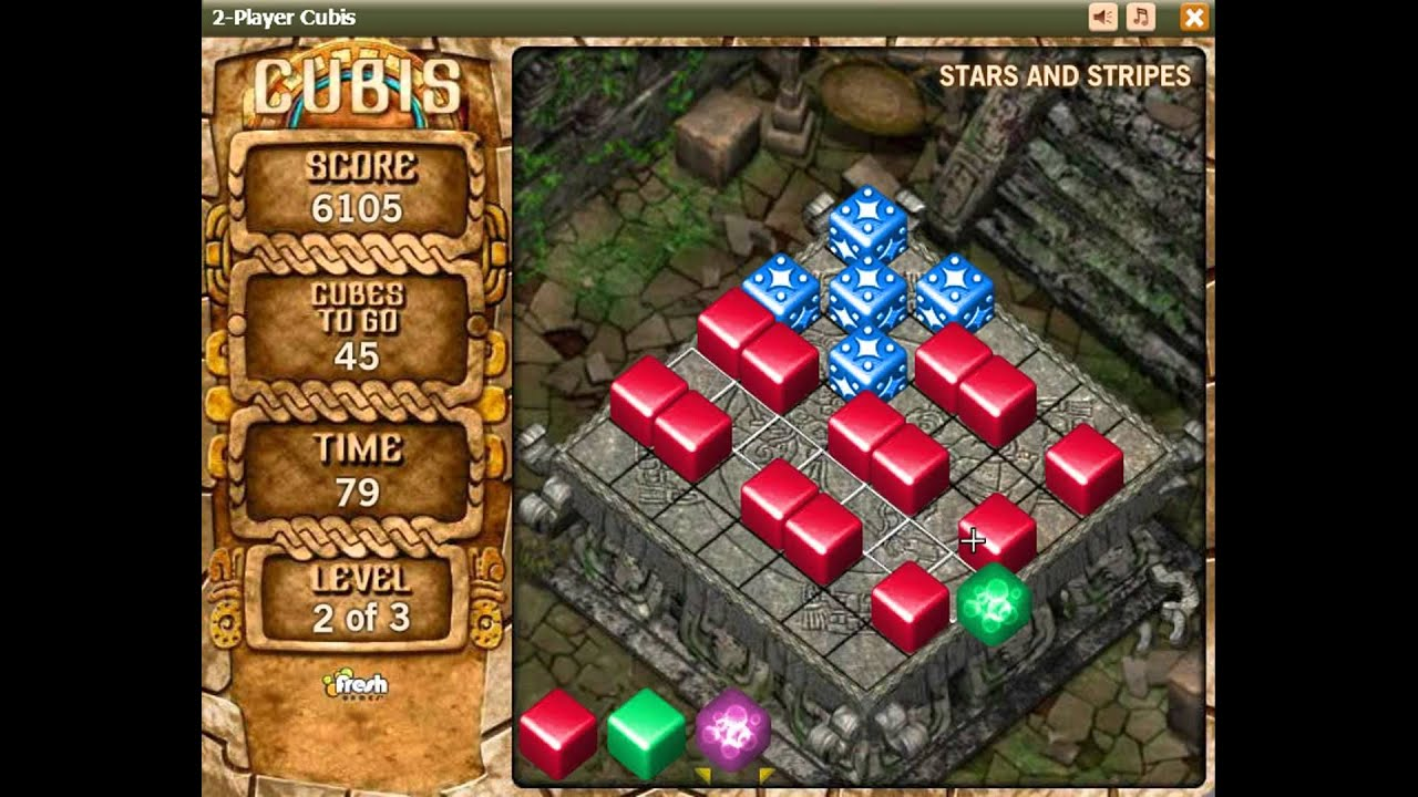 Cubis Games Online Free