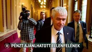 Polt Péter: Függesszék fel Varju László mentelmi jogát 19-10-04