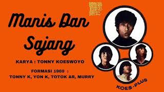 KOES PLUS - MANIS DAN SAYANG (1969)